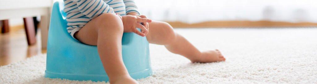 Top 10 zindelijkheidstraining bij kinderen